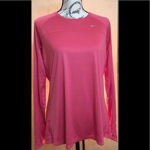 Nike  Dri-Fit Running shirt size XL
